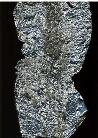 bruno levy artist aluminum scan